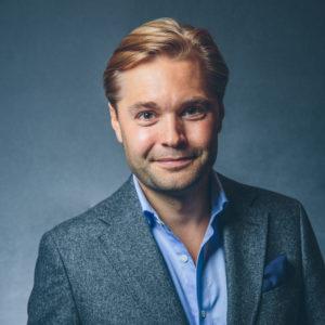 Erik Alenius